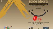 La corsa per partecipare alla X edizione di State Akorti