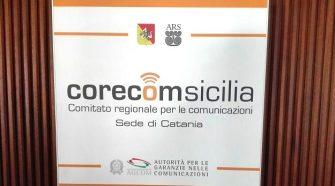 Corecom sicilia