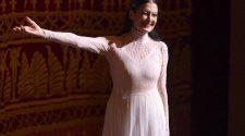 Carla Fracci dance competition