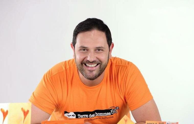 Luca Melilli