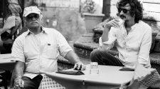 Gino Paoli e Sergio Cammariere