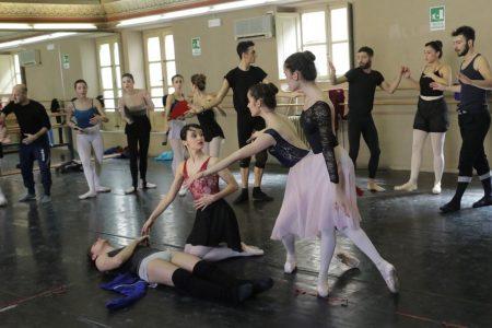 bellini junior ballet