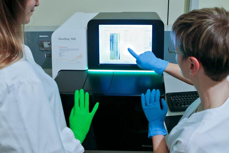 nativa test prenatale