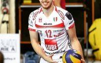 bonacic Messaggerie Bacco Volley