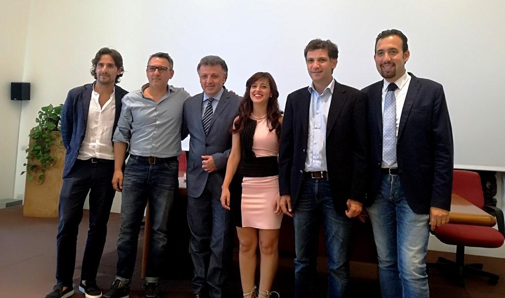 Presentato a zafferana il programma di etna in scena 2017 for Di mauro arredi zafferana
