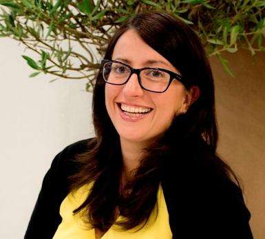 Cristina Scuderi. Foto Brunella Bonaccorsi cdo