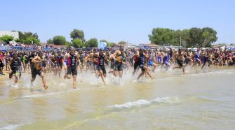 Sicily Triatlhon Series