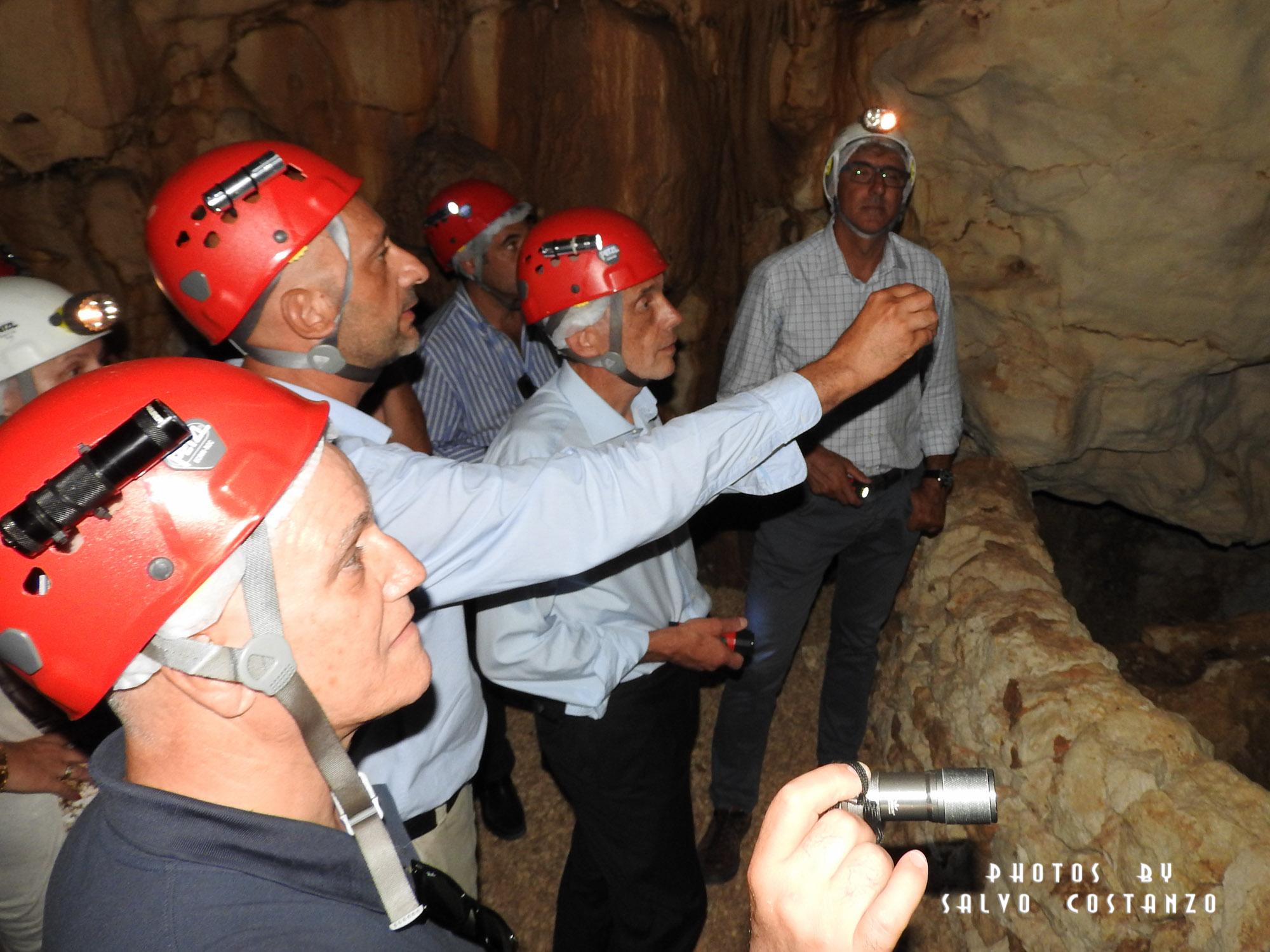 Grotta Monello Museo del Carsismo