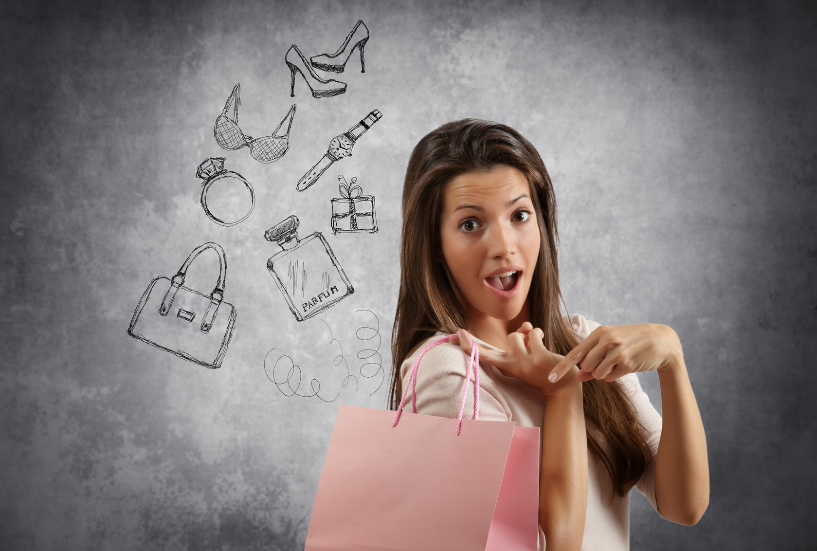 Shopping saldi online