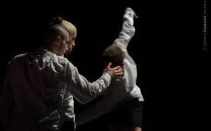 Centro Nazionale di Produzione della Danza.