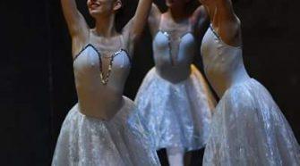 foto balletto due don chisciotte