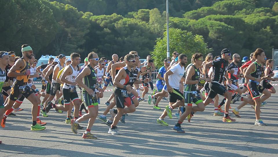 Sicily Triathlon Series