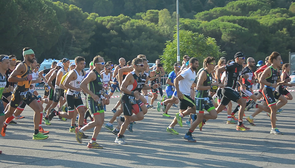 Sicily Triathlon Series
