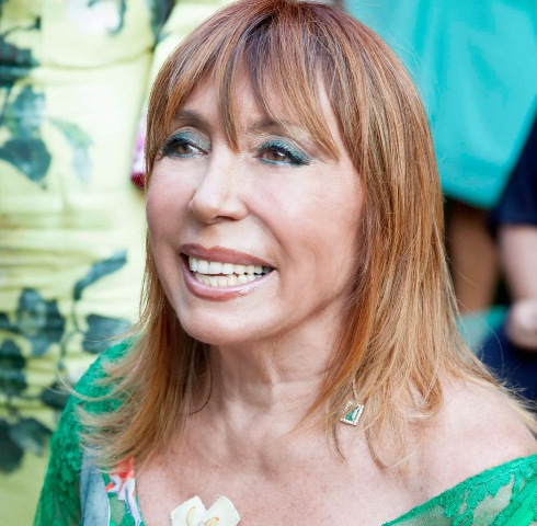 Rossella Pezzino de Geronimo