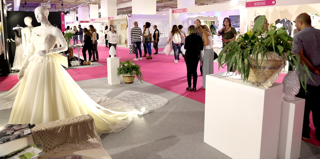 wedding and living Salone della Sposa e della Casa