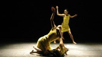 La Compagnia Zappalà Danza sbarca in Cina