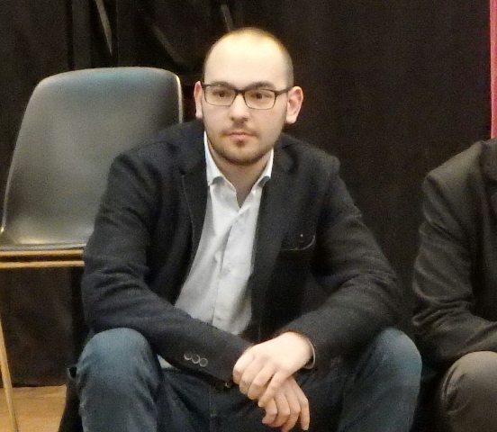 Vincenzo Coppola