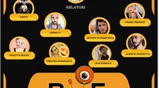 roma web fest youtuber