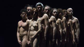 Emma Dante, produzione Piccolo Teatro di Milano. Foto ©Masiar Pasquali