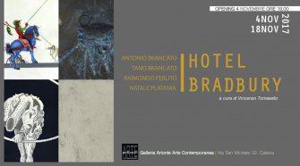 Galleria Arionte hotel bradbury