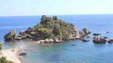 Tra le Vie Sacre di Sicilia anche Isola Bella e Isola Lachea