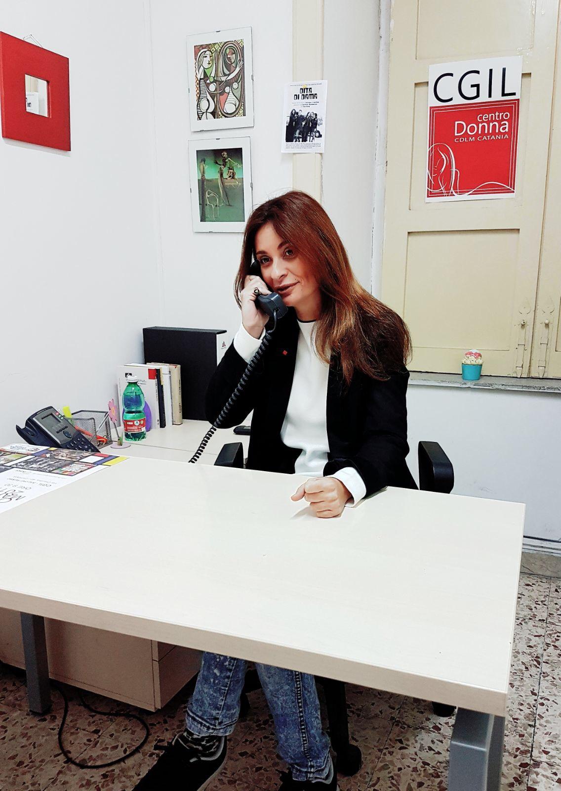 centro donna catania