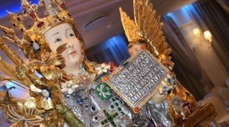 cake design Busto Reliquiario di Sant'Agata