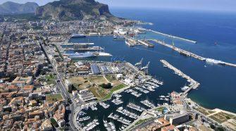 Porto di Palermo
