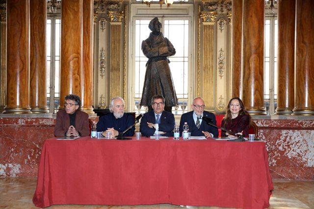 Il Presidente Mattarella a Catania