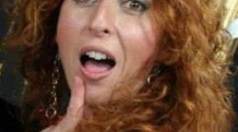 Giovanna Criscuolo tranquillo pomeriggio di follia