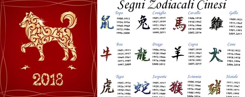 Calendario Cinese Segni.L Oroscopo Cinese 2015 Segno Per Segno