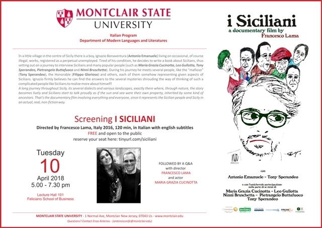 docufilm i siciliani