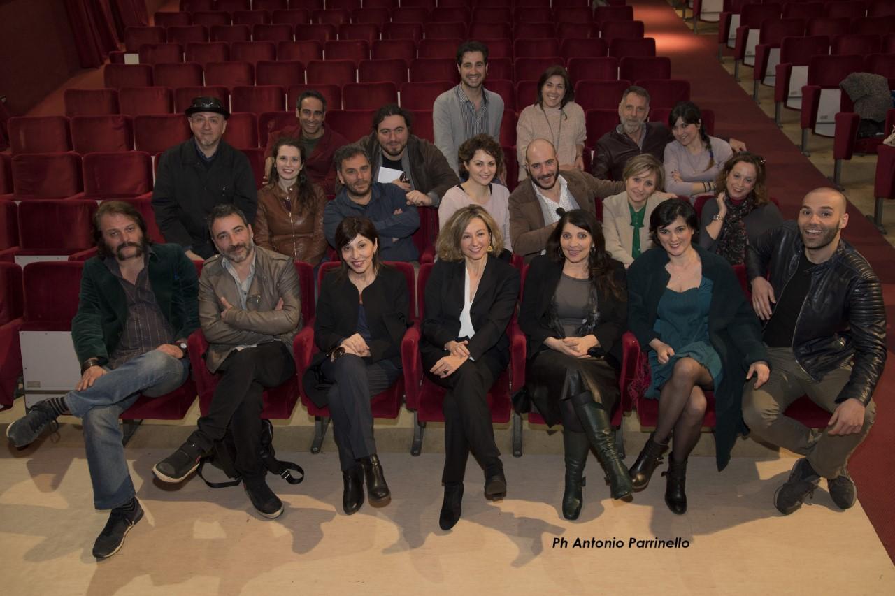 assegna Altrove teatro stabile di catania