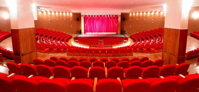 teatro mandanici