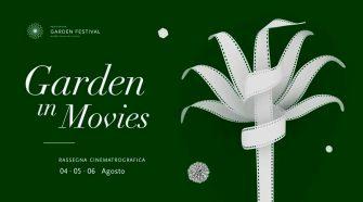 garden in movies