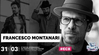 etna comics 2018 francesco montanari