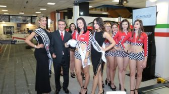 Miss Motors Italy