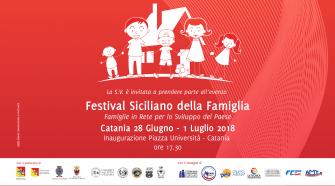Festival Siciliano della Famiglia