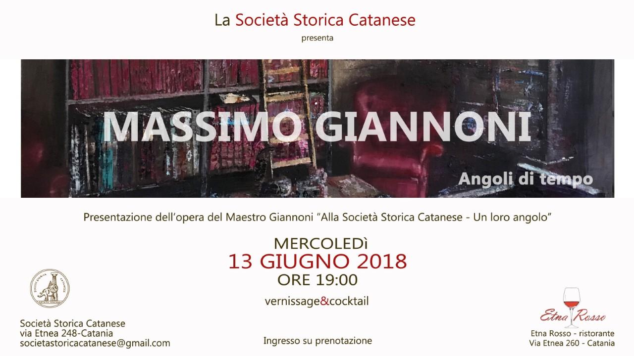 Massimo Giannoni