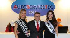 AutoserviceTec 2018