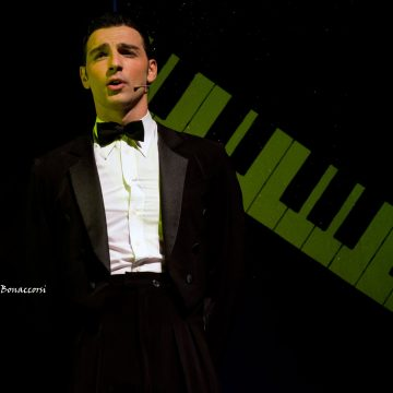 Raimondo Todaro. Foto Brunella Bonaccorsi