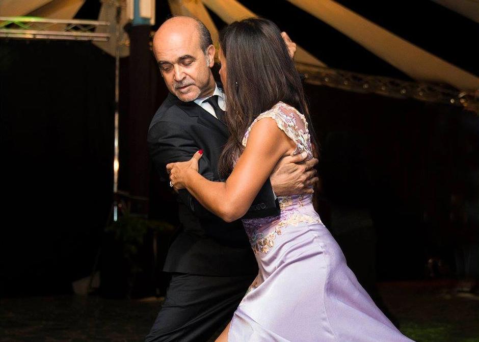 Proyecto Tango