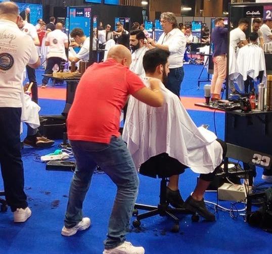 HairWorld Paris 2018
