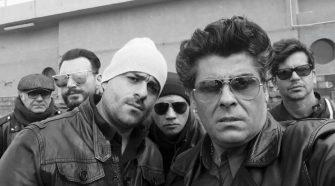Sicilia Gangsters