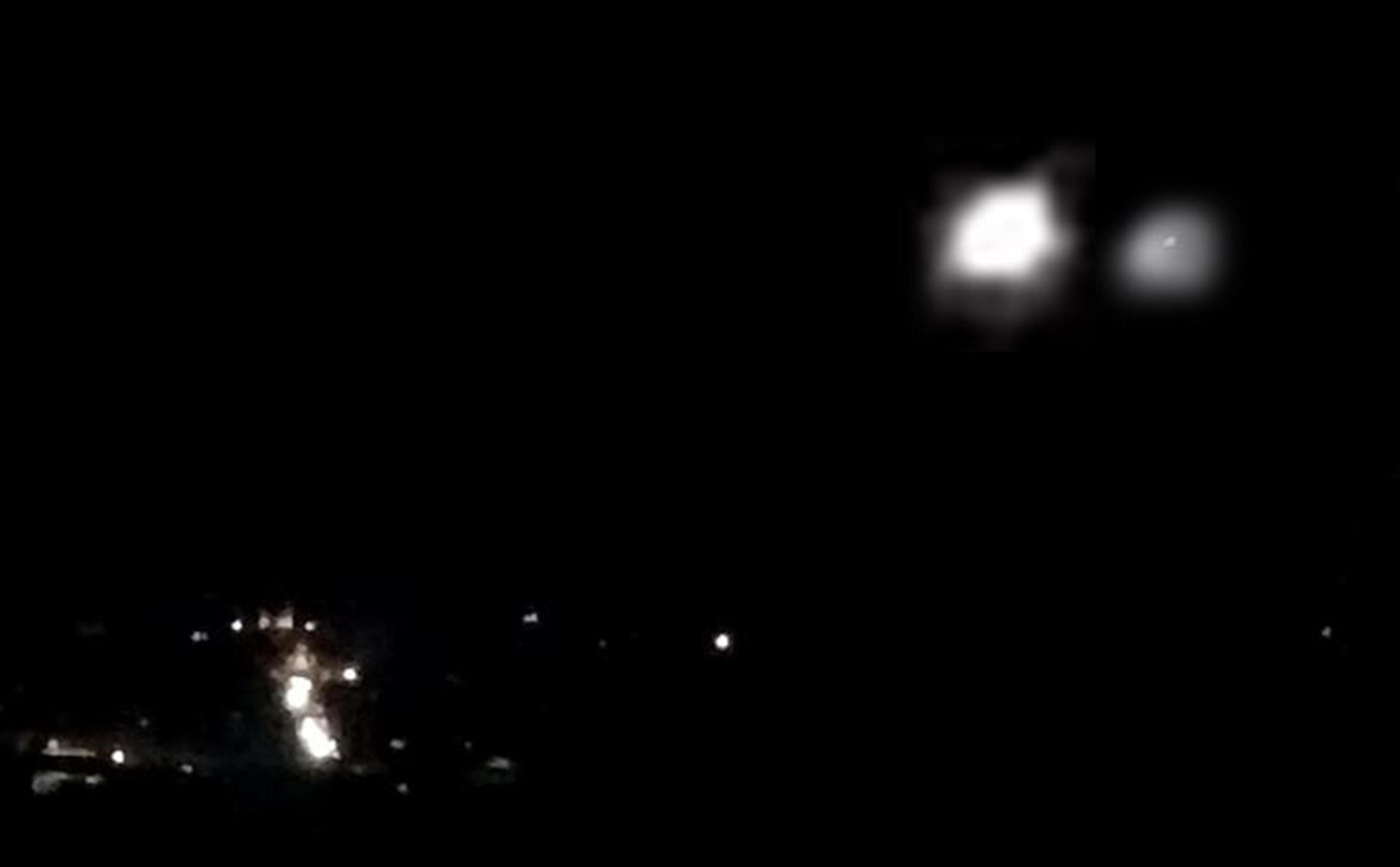 ufo a catania