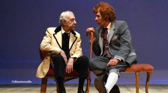 Filippo Mancuso e Don Lollò