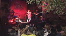 Pensiero Band Live 30 Settembre Parrocchia SS Angeli Custodi Catania (1)