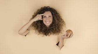 Teresa Mannino 1 ©Giuseppe La Spada