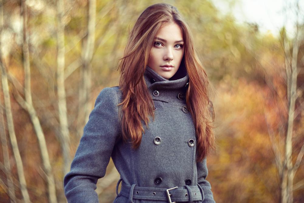 cappotto da donna