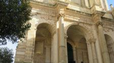 Teatro Leonardo Sciascia Chiaramonte Gulfi